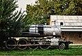 Train exhibit at Golra Sharif Railway Museum 09.jpg