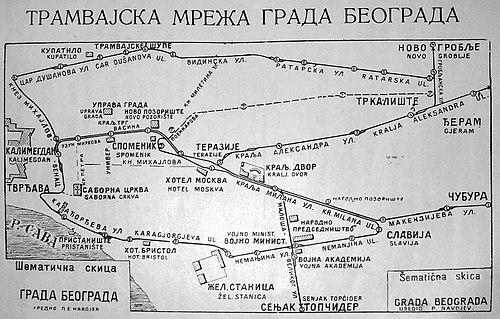 Trams In Belgrade Wikiwand