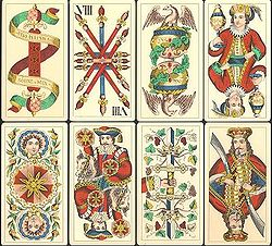Trappola Cards produced in Wien, Austria, by Ferdinand Piatnik.jpg