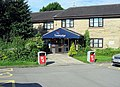 Travelodge motel - geograph.org.uk - 1387550.jpg