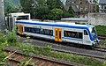 Triebfahrzeug der Hunsrückbahn von Rhenus Veniro in Boppard.jpg