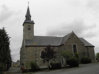 Trimer, Ille-et-Vilaine Commune in Brittany, France