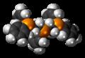 Triphos molecule spacefill.png