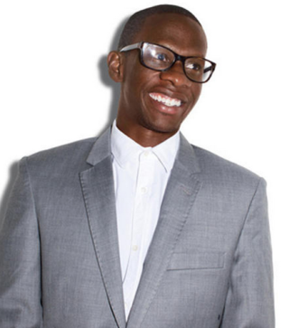 Troy Carter (music industry) - Carter in 2014