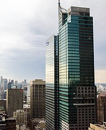Image illustrative de l'article Trump International Hotel and Tower (Toronto)