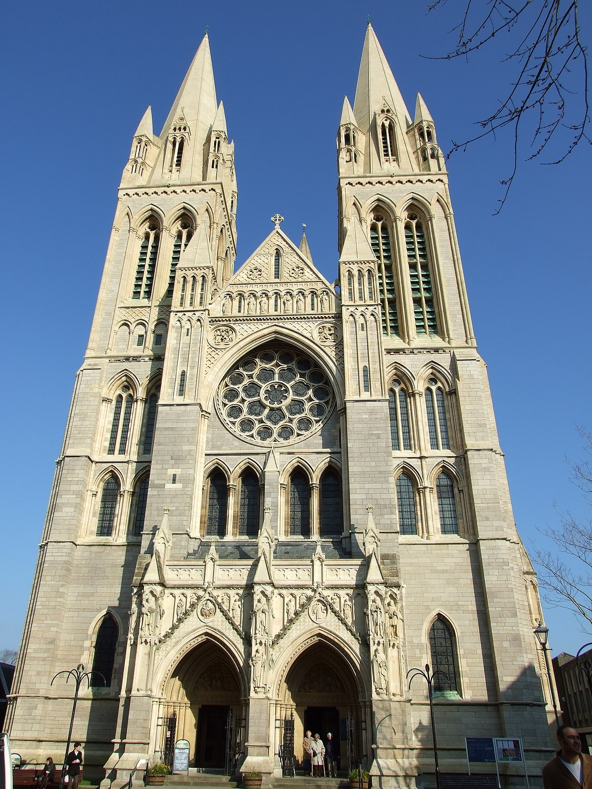 Truro Cathedral - Simp...