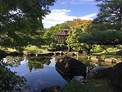 Tsukiyama Chisen Garden at Kōko-en 3.jpg