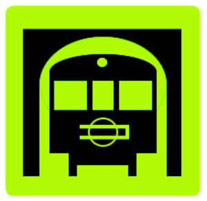 Katamachi Line - Image: Tsurumiryokuchi