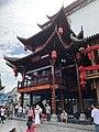 Tujia girls' town 05.jpg