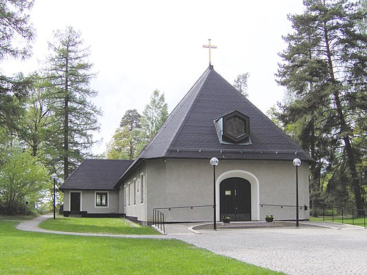Tullinge Church