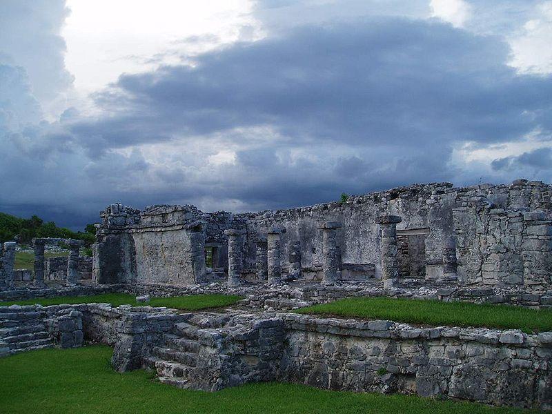 Turismo sustentável no México
