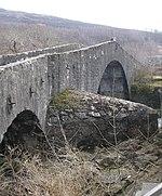 Tummel Bridge