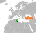 Tunisia Turkey Locator.png