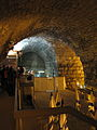 Tunnel Tour next to the Western Wall (4160028202).jpg