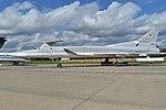 Tupolev Tu-22M3 'RF-94148 - 12 red' (36452480944).jpg
