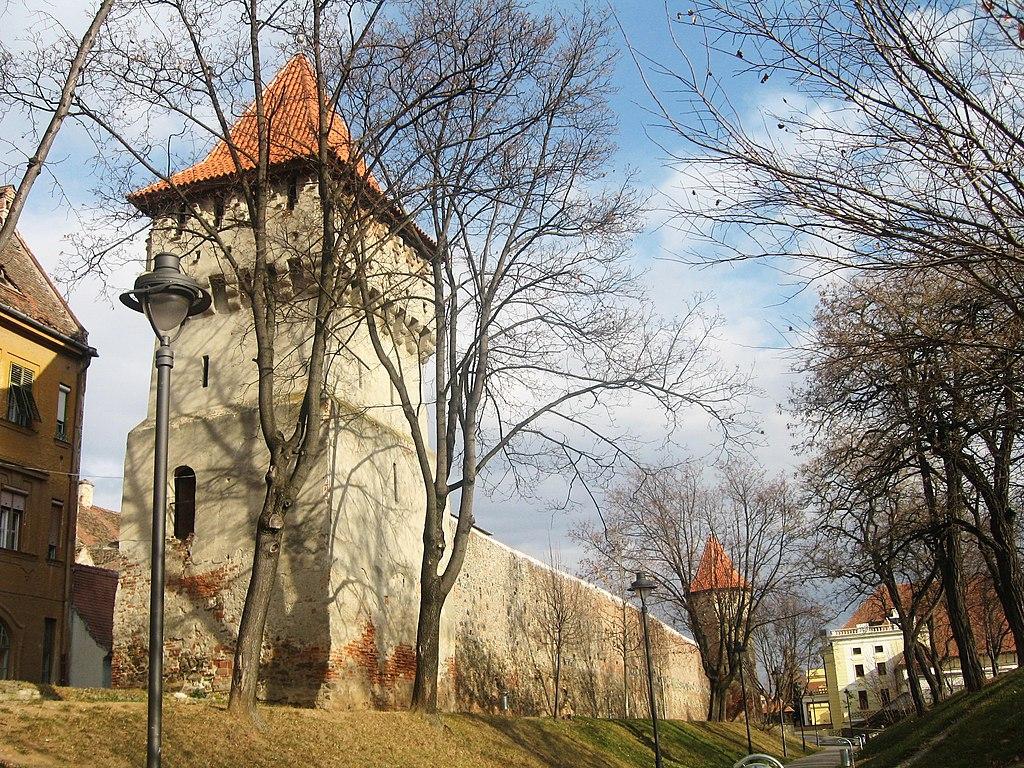 Turnul Olarilor din Sibiu2