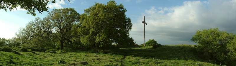 Tusc ironcross
