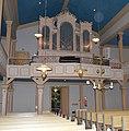 Tuupovaara Church organs.jpg