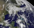 Two Low Pressure Areas Fighting to Control the U.S. Mid-Atlantic Weather (8044438782).jpg