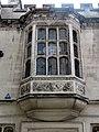 Two Temple Place, Astor House - oriel window.jpg