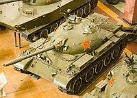 Type 62 tank - above.jpg