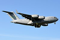 08-8195 - C17 - Air Mobility Command