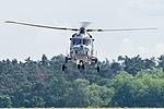 UK RN Black Cats AgustaWestland AW159 Wildcat HMA2 ZZ515 ILA Berlin 2016 10.jpg