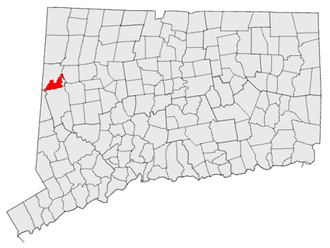 South Kent, Connecticut - Image: US CT South Kent