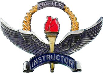 U S  Military Instructor Badges | Military Wiki | FANDOM powered by