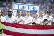USMNT players vs Turkey 2014 (15282567592).jpg