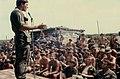 USO Vietnam 1968 Comedian Tony Diamond Entertains Troops in the Boonies.jpg