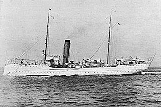 USRC <i>Mohawk</i> (1904)