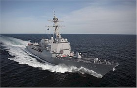 Image illustrative de l'article USS Sampson (DDG-102)