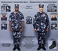 US Navy 041018-N-0000X-002 The Navy introduced a set of concept working uniforms for Sailors E-1 through O-10, Oct. 18th, in response to the fleet's feedback on current uniforms.jpg