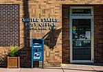 US Post Office - Turtle Lake, Wisconsin (30050490255).jpg