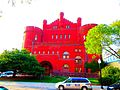 "UW Armory and Gymnasium ""Red Gym"" National Historic Landmark - panoramio.jpg"