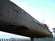 U 534 Hull