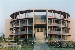 Ubon Ratchathani University - UBU Main library