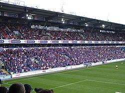 Ullevaal Stadion Postbanken 2006-05-12.   JPG