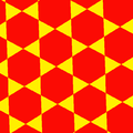 Uniform tiling 63-t1