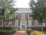 Univ. VA Monroe Hall IMG 4268