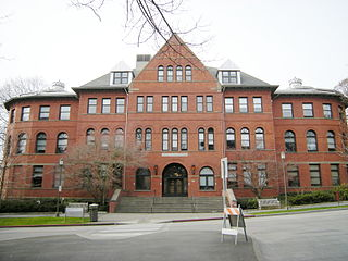 Evans School of Public Policy and Governance