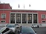 University of Rome Foro Italico in 2018.04.jpg