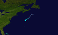 Unnamed Atlantic TS 2011 track.png