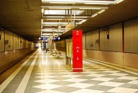 Unterföhring Bahnhof Bahnsteig.JPG