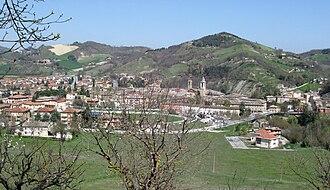 Urbania - Image: Urbania