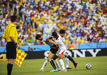 Uruguay - Costa Rica FIFA World Cup 2014 (4).jpg