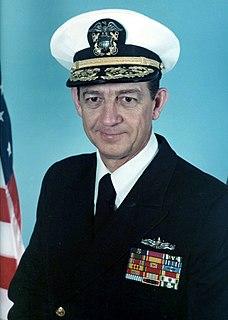 Emmett Hulcy Tidd US Navy admiral