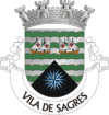 Coat of arms of Sagres
