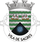 Sagres coat of arms